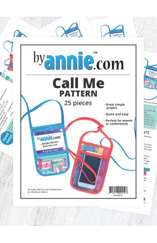 Call Me - Pack of 25