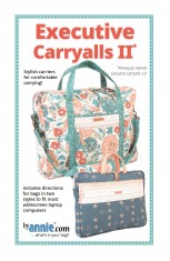 Executive Carryalls II