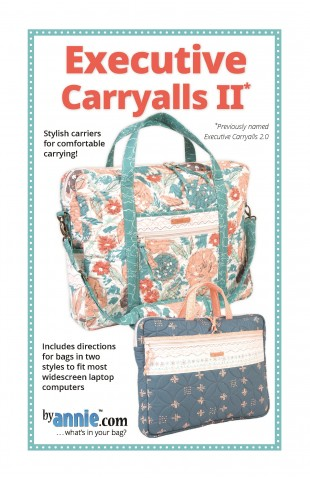 Executive Carryalls II