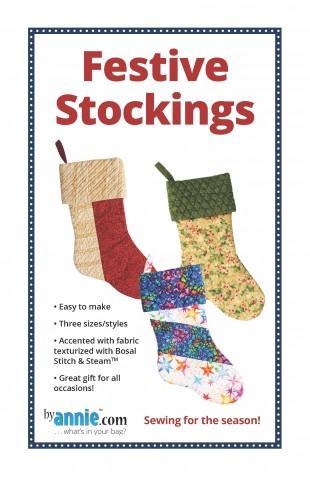 Festive Stockings
