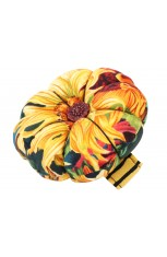 Flower Wrist Pincushion PDF