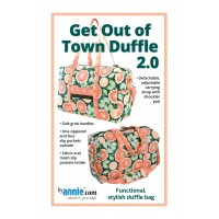 Get Out of Town Duffle 2.0
