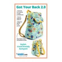Got Your Back 2.0