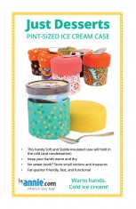 Just Desserts Pint-Sized Ice Cream Case PDF