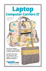 Laptop Computer Carriers II