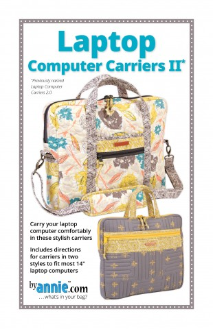 Laptop Computer Carriers II