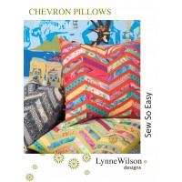 Chevron Pillows - LWD