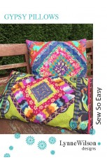 Gypsy Pillows - LWD