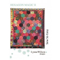 Hexagon Magic II - LWD