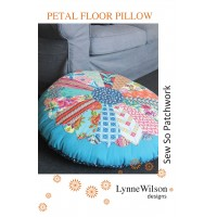 Petal Floor Pillow - LWD