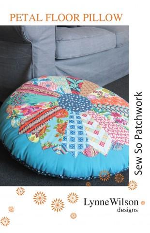 Petal Floor Pillow - LWD