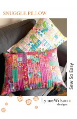 Snuggle Pillow - LWD (OUT OF STOCK)