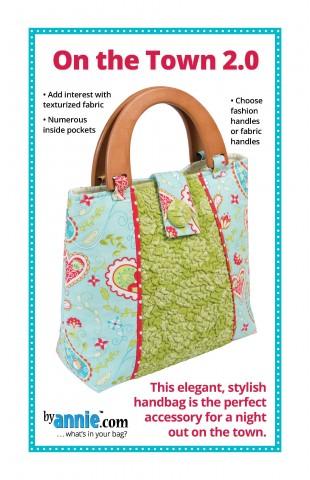 On the Town Handbag 2.0