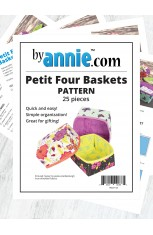 Petit Four Baskets - Pack of 25