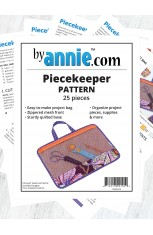 Piecekeeper - Pack of 25