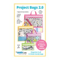 Project Bags 2.0 (available  July 2020)
