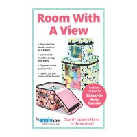 Room With A View (available July 2020)