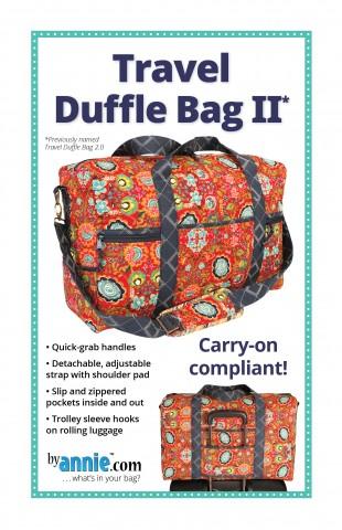 Travel Duffle Bag II