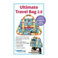 Ultimate Travel Bag 2.0 (available July 2020)
