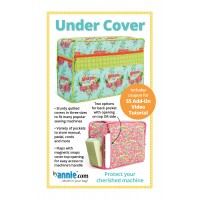 Under Cover (AVAILABLE 11/15/2019)