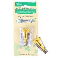 Bias tape maker, 1/2 inch/12mm
