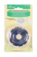 Dome Threaded Needle Case