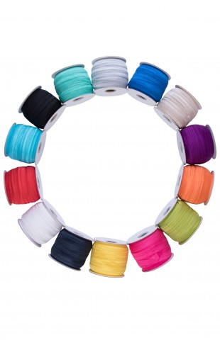 FOLD-OVER ELASTIC, 20MM - 50 YARD PACKAGE