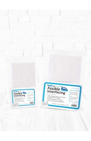 Fusible Interfacing - SHAPE-FLEX (Pellon SF101)