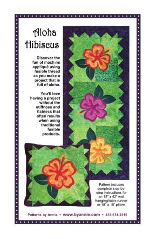 Aloha Hibiscus