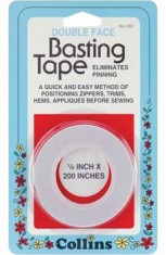 Basting Tape (OUT OF STOCK)