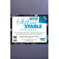 ByAnnie's Soft and Stable Project Pack (black)