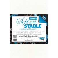 ByAnnie's Soft and Stable Project Pack (white)