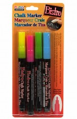 Chalk Markers - Set A - 3mm