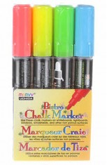 Chalk Markers - Set B - 6mm