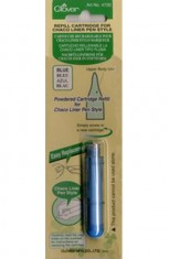 Clover Chaco Liner Pen Style Refills