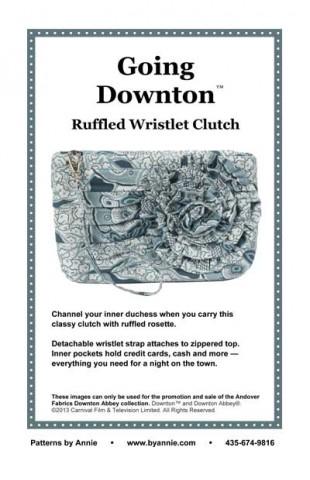 Going Downton