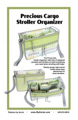 Precious Cargo Stroller Organizer