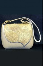 Serenity Shoulder Bag - beige