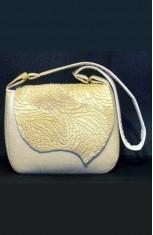Serenity Shoulder Bag - beige