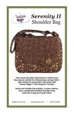 Serenity II Shoulder Bag