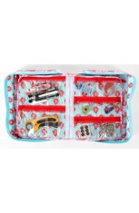 Sew Sturdy Travel Organizers Finishing Kits & Class