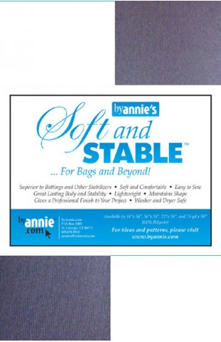 ByAnnie's Soft and Stable Assortment - medium