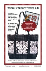 Totally Trendy Totes 2.0
