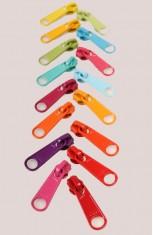 Individual Zipper Pulls