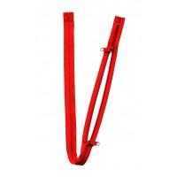 "40"" Handbag Zippers - Double Slide"
