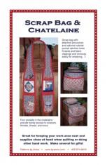 Scrap Bag & Chatelaine