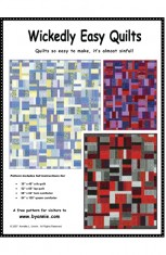 Wickedly Easy Quilts PDF