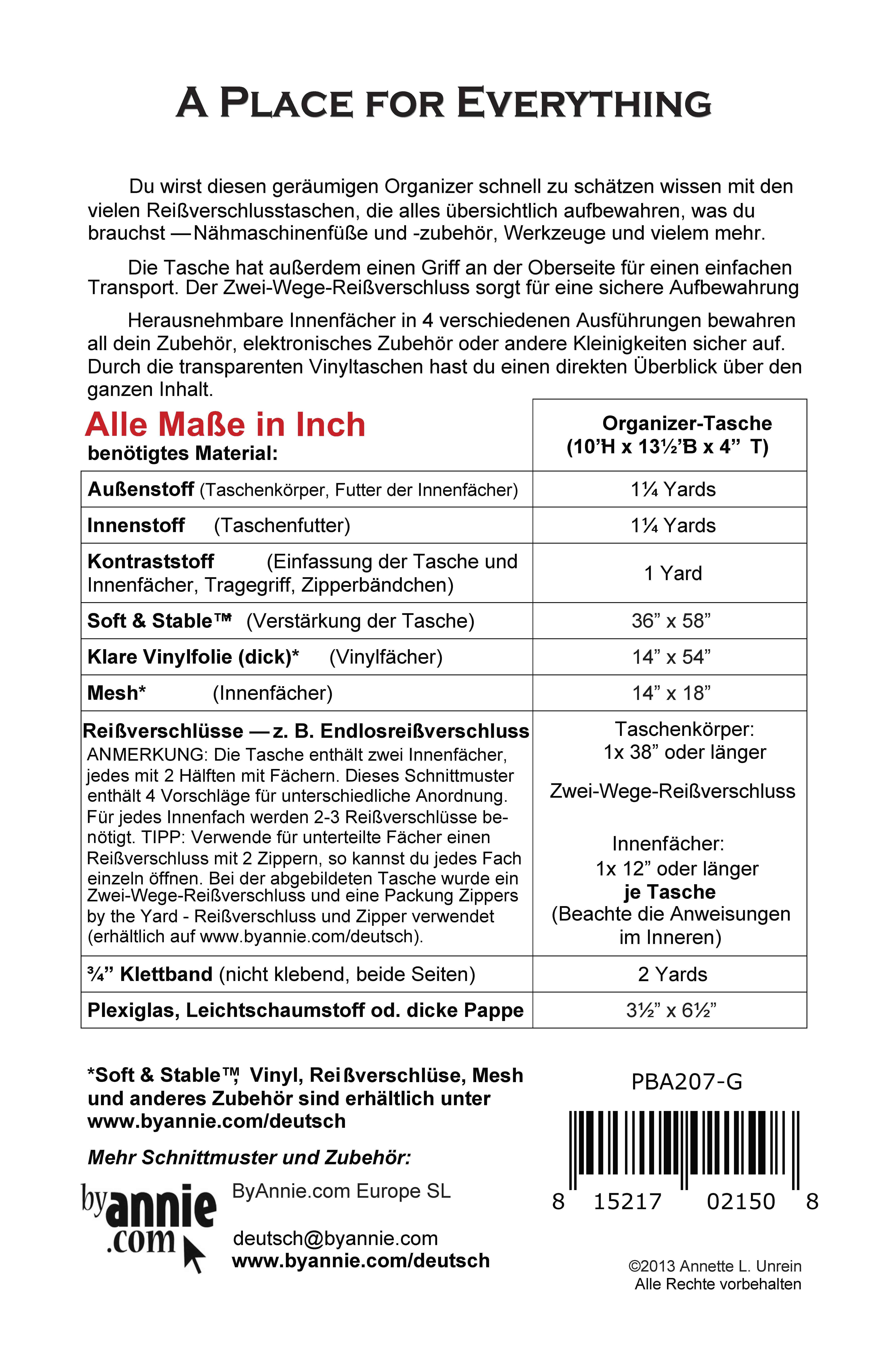 Everything Deutsch