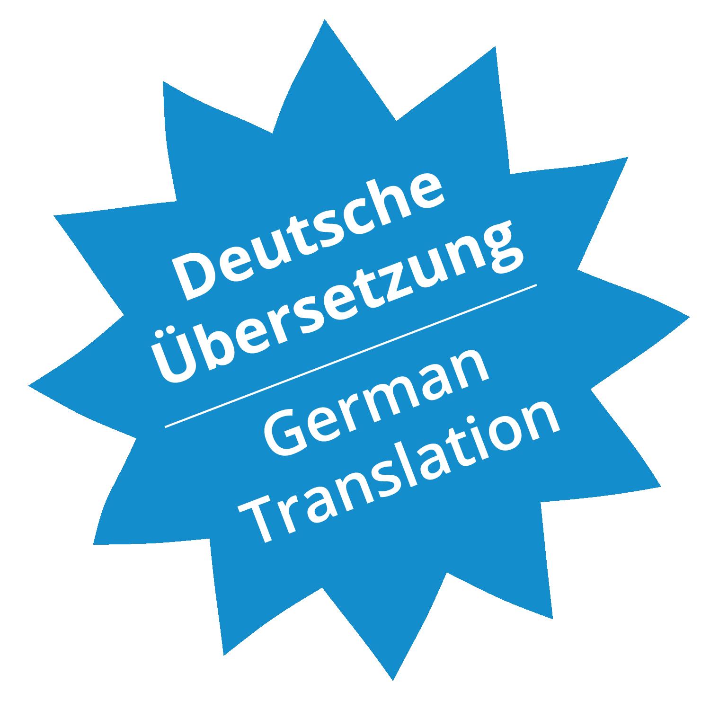 Open General Deutsch