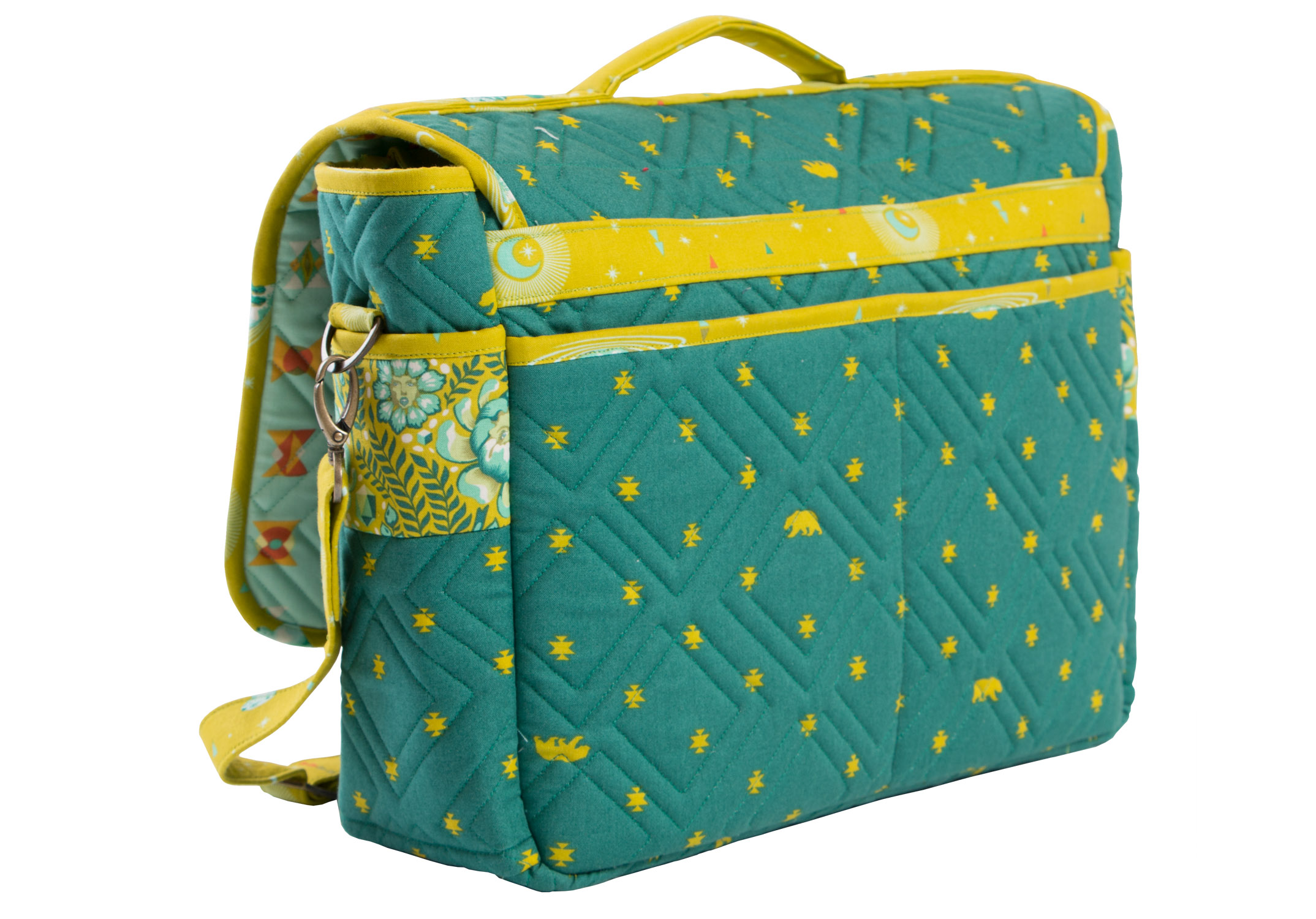e329849065 MJ s Messenger Bag